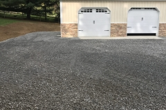 Driveways and Grading